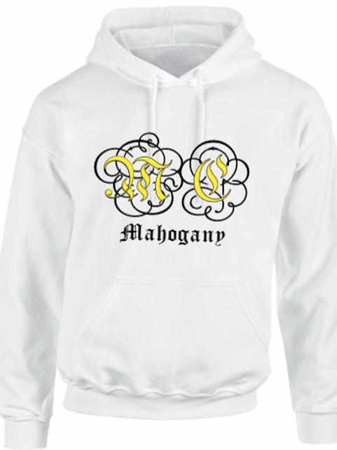 MC Mahogany Hoodie