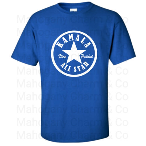 Kamala All Star T-Shirt