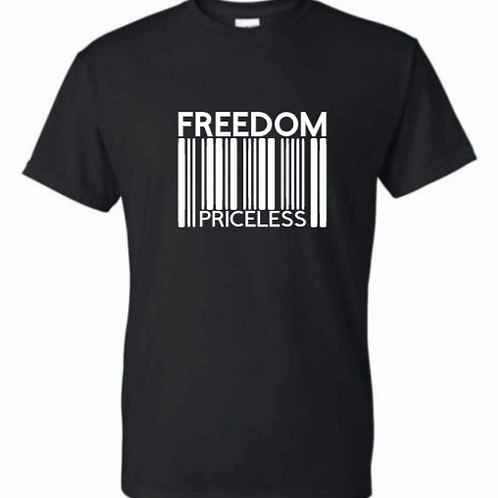 My Freedom is Priceless