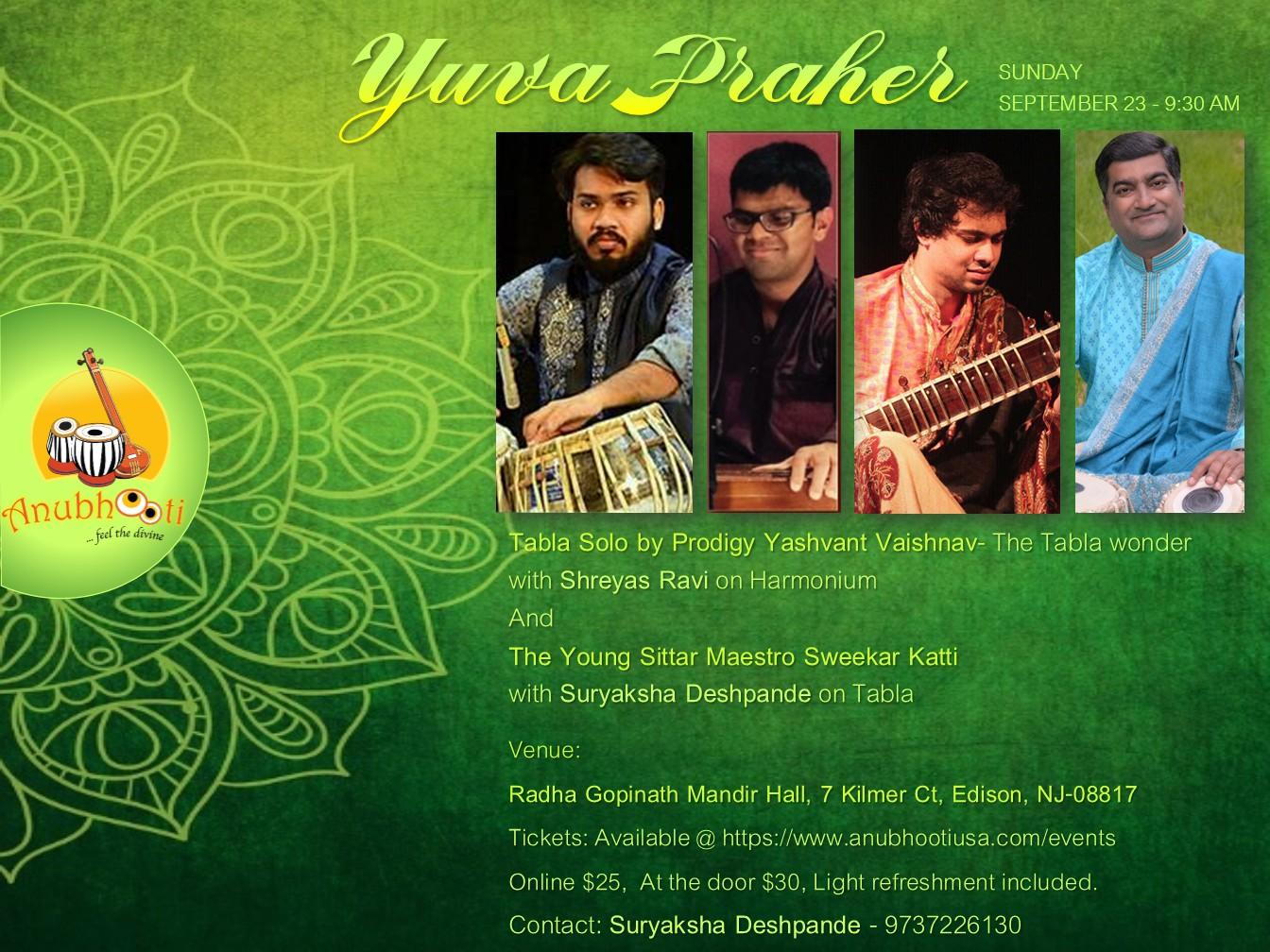 Yuva Praher
