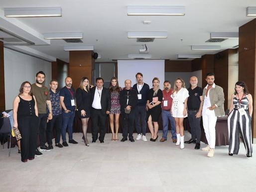 Türkiye'de ilki gerçekleşecek olan Ulusal Model Yarışması
