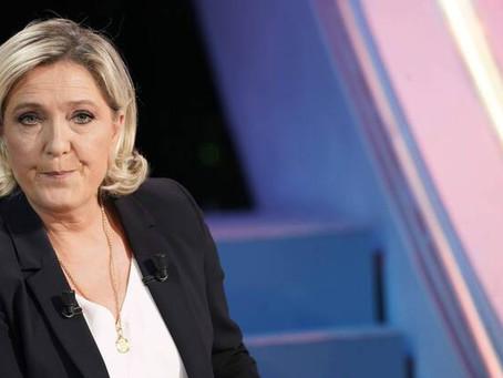 Le Cabinet Le Bouard Avocats dans Ouest France - Affaire RN