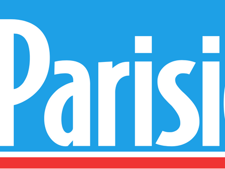 Le Cabinet dans Le Parisien - Affaire RN