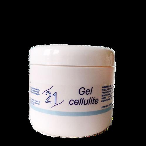 Gel anti Cellulite CRYO21 500ml