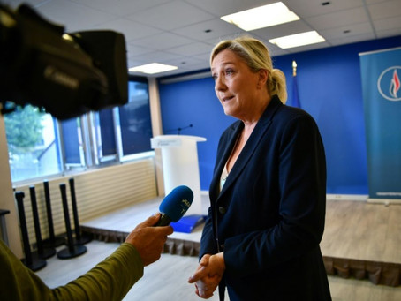 Le Cabinet Le Bouard Avocats dans le Nouvel Obs - Affaire RN