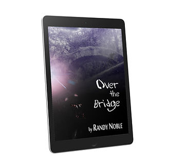 Over the Bridge, a short story