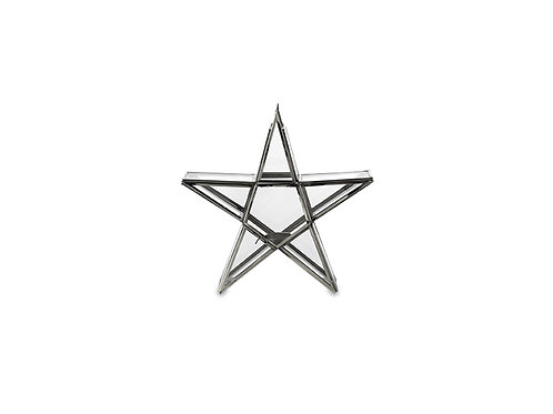 Sanwi Silver Standing Star