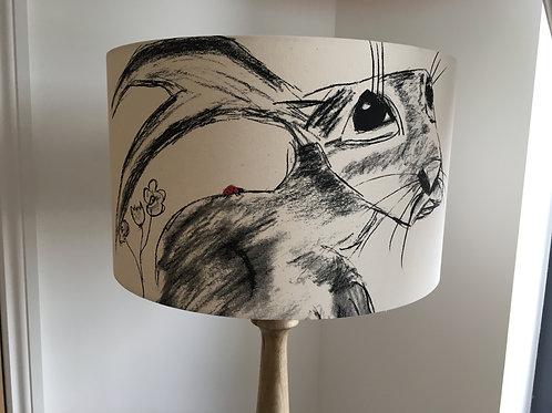 Agnes lampshade 40/45 cm Diameter