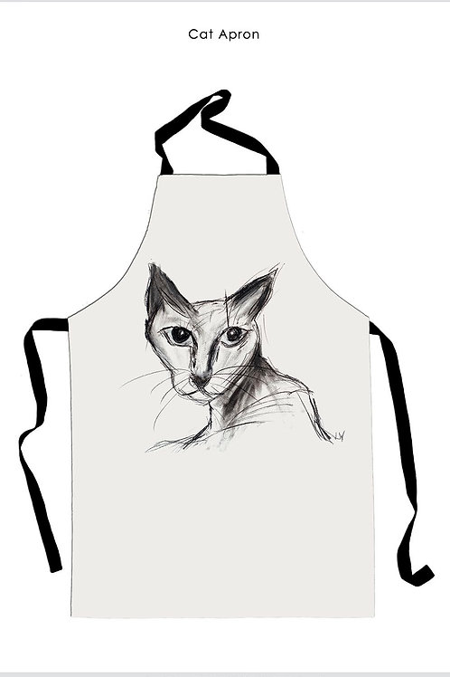 'How Dare You' Apron