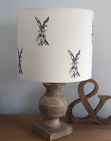 Wilfred Lampshade 35cm/40cm