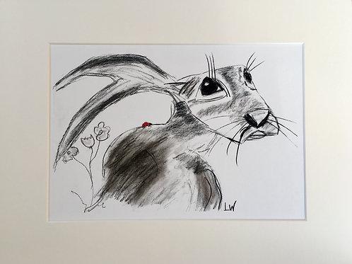 Agnes Print (small)