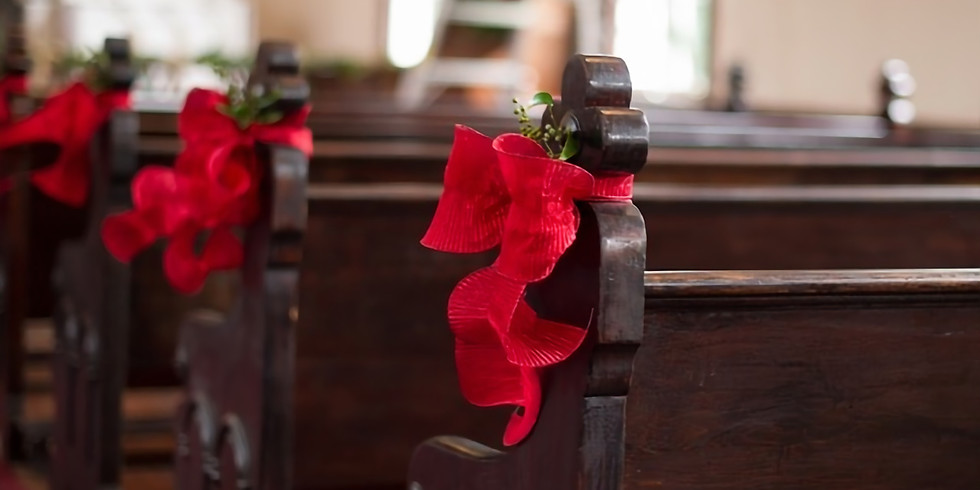 Christmas Eve Mass 12 Noon