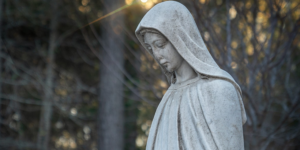 First Saturday Prayers: The Immaculate Heart of Mary