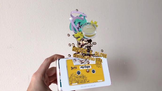 Mixtape AR