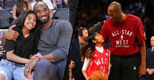Kobe & Gigi Bryant & A Time To Connect With Athletes