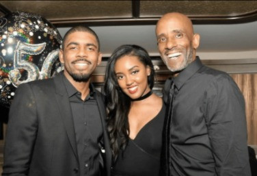 When It Comes To Mental Health – Kyrie Irving Is A Role Model!