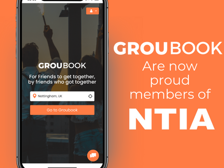 We're Members of the NTIA