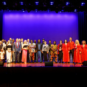 AUSTRALIAN COMMUNITY TALENTS CELEBRATED AND REWARDED AT FESTIVAL OF TALENTS AND ACTap AWARDS 2019