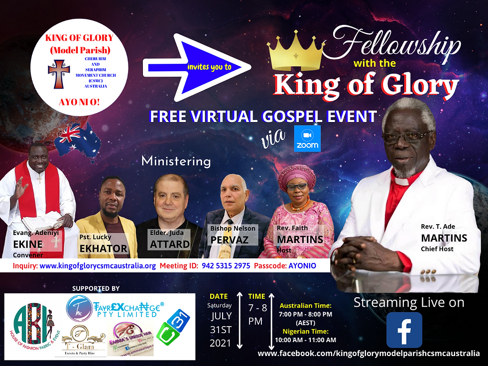 Official Media of Fellowship With The King of Glory - Virtual July 31st 2021.png