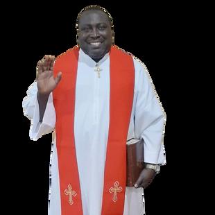 Evangelist Adeniyi Ekine