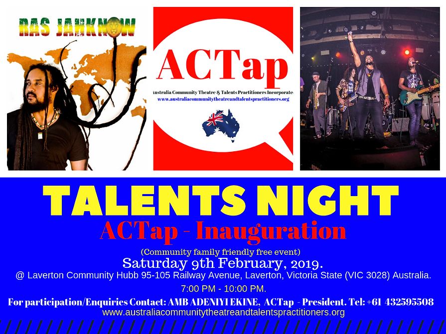 ACTap - Talents Night poster 1.png