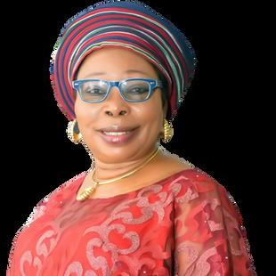 Rev Evangelist Mrs Faith Ayoka Martins