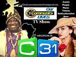 Our Community Lives TV Show C31