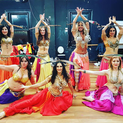 MELBOURNE BELLY DANCE