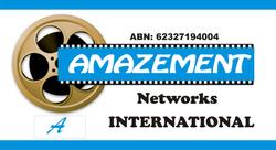 Amazement Networks International LOGO with ABN