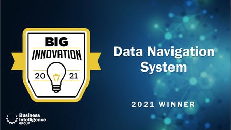 Promethium Wins 2021 BIG Innovation Award