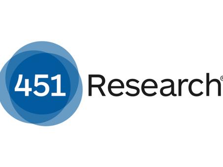451 Updates Coverage of Promethium