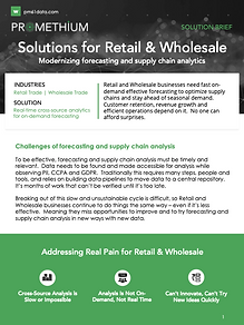 202108 Promethium for Retail & Wholesale Industries Solution Brief.png