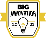 Promethium Big Innovation 2021