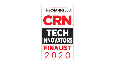 Promethium named a finalist for Business Intelligence and Analytics in CRN 2020 Tech Innovator Award