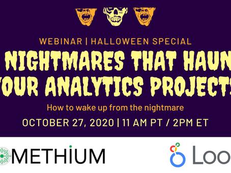 Upcoming Webinars | Learn with Promethium