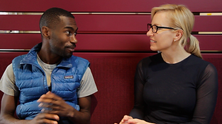 On the Loudspeaker: DeRay Mckesson