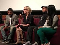 Oakland International Film Festival