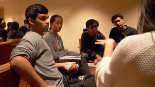 SEO Scholars Recruitment Video
