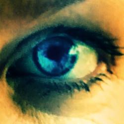 KA Blue Eye