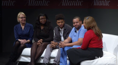 Atlantic Race and Justice Summit