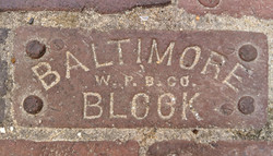 Baltimore Brick