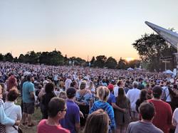Sheepdog Concert