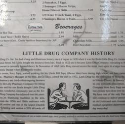 Little Drug Company
