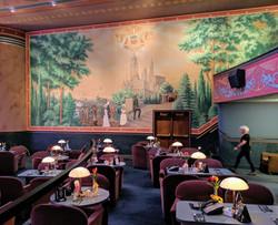 Commodore Theatre 2