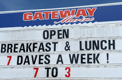 7 Daves A Week