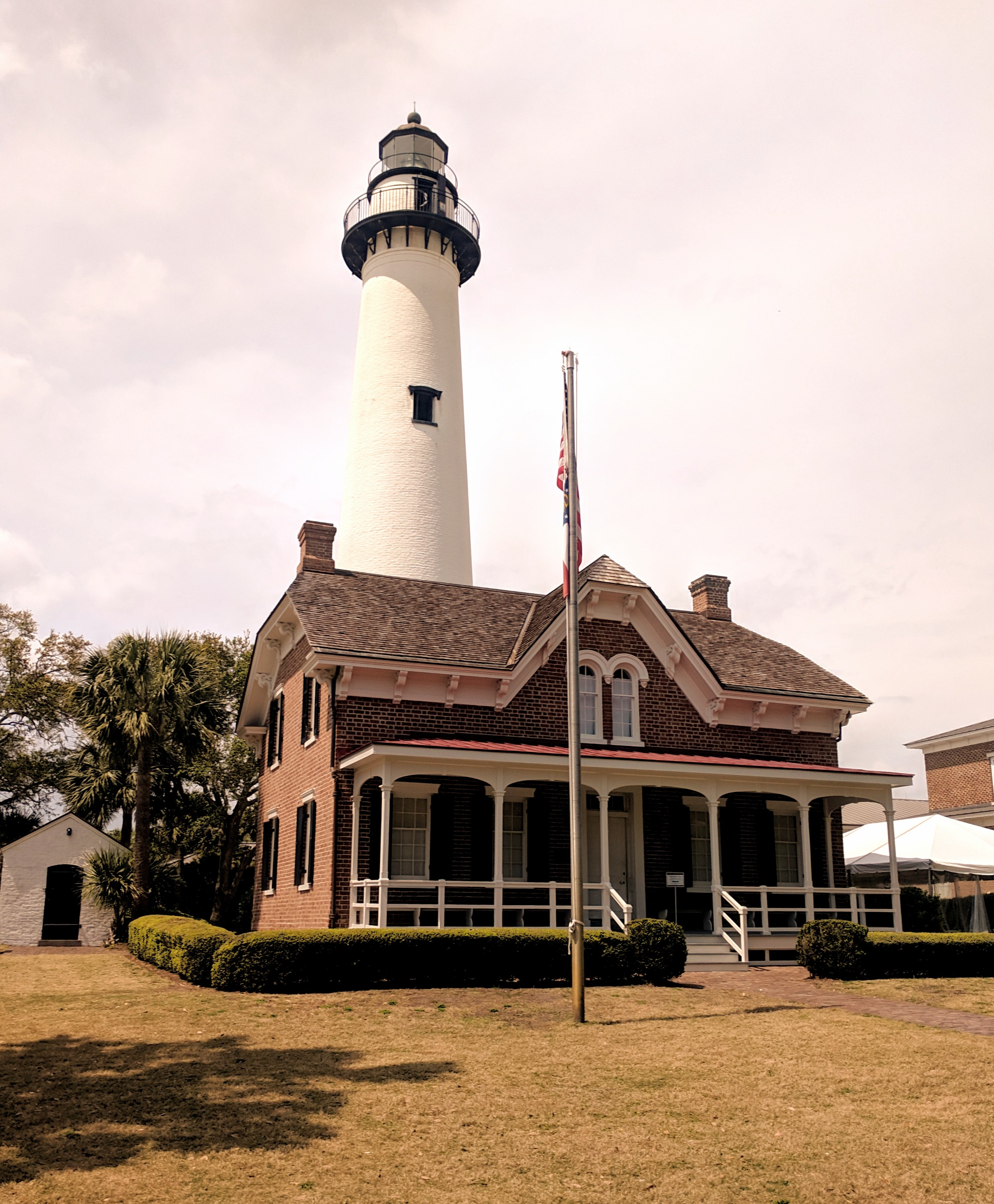 St. Simons Light