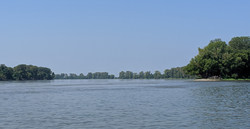 Mouth of the Missouri River