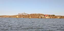 Danville RR Bridge
