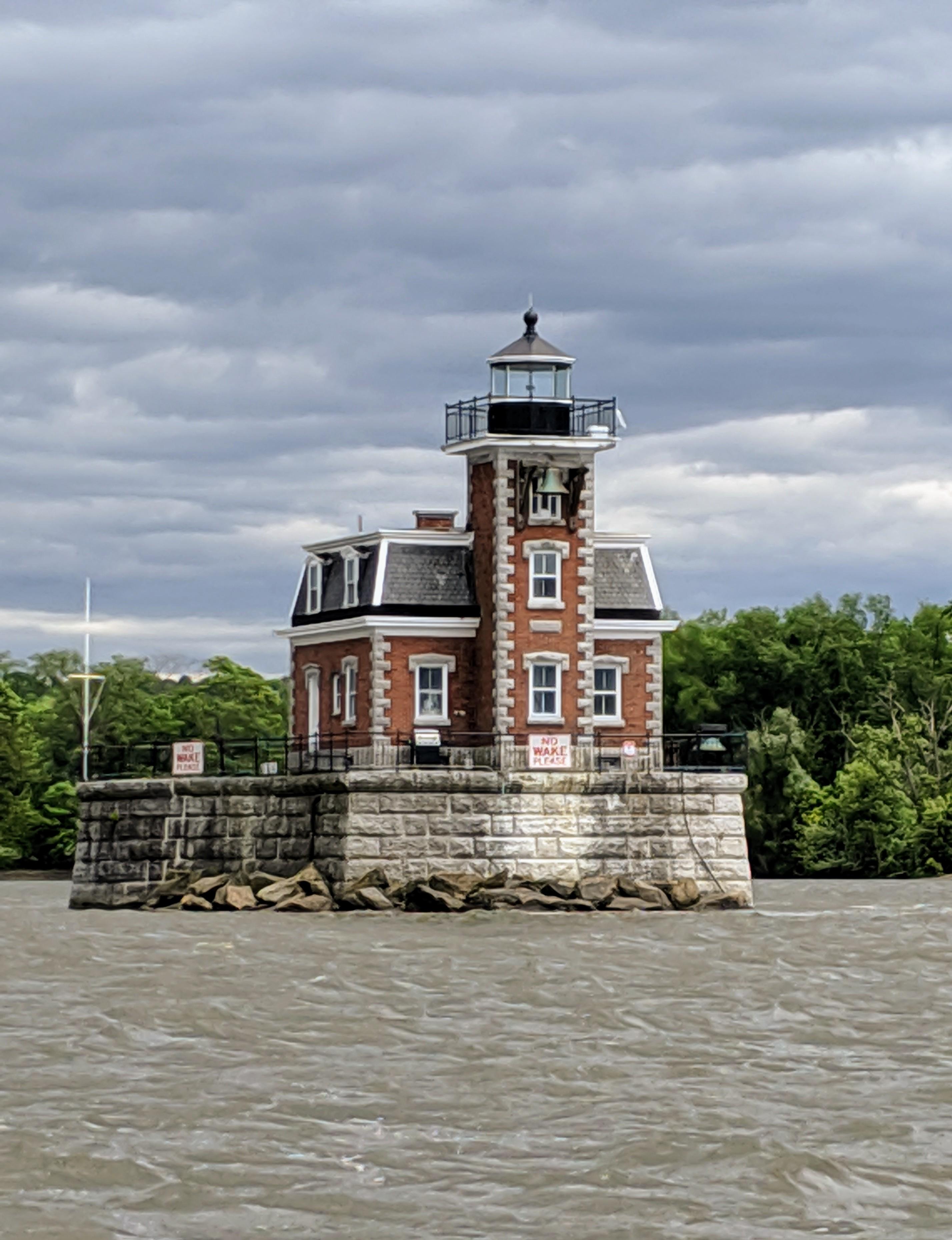 Hudson City Light