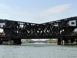 Conrail CSX Railrod Bridge